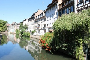 Politische Informationsfahrt nach Straßburg - Eine Reise ins europäische Zentrum