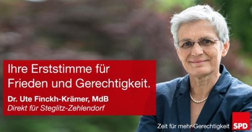 Informationen zur Bundestagswahl am 24.09.2017