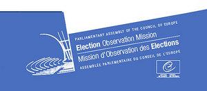 Als Wahlbeobachterin in der Ukraine